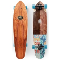 Arbor Complete Longboard Skateboard Mission Groundswell 35 2019