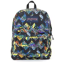 Jansport Backpack Super Break Multi Rush