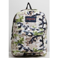 Jansport Backpack Super Break Pesto Green