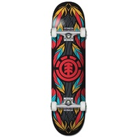Element Complete Skateboard Feather Flow 7.75
