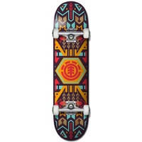 Element Complete Skateboard Geo Forest 7.75
