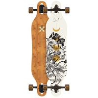 Arbor Complete Longboard Skateboard Axis 40 Bamboo 2020