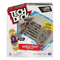 Tech Deck World Tour Flip