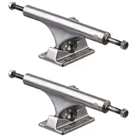 Ace Skateboard Trucks 66 6.75 Raw Polished Set Of 2 Trucks