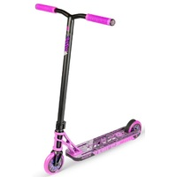 Madd Gear MGX Pro Complete Scooter Purple Pink