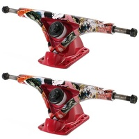 Bear Grizzly Longboard Trucks 852 V5 181mm Comic