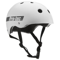 Protec Classic Skate Helmet Glow In The Dark Size Extra Large Skate Scooter Pro-Tec