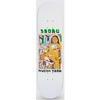 5Boro Skateboard Deck 5B X MKG Apartment Girl 8.375
