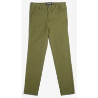 Santa Cruz Cali Chino Pants Army Green Size 8 Youth