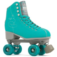 Rio Roller Skates Signature Teal - Size US 5