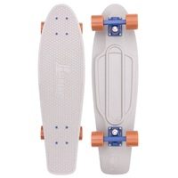 Penny Nickel Skateboard Complete 27 Stone Forest
