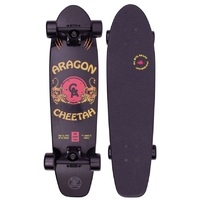 Z-Flex Complete Skateboard Aragon Cheetah Cruiser 29