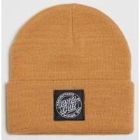 Santa Cruz Original Dot Beanie Safari