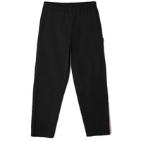Obey Easy Carpenter Pants Mens Black Small