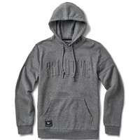 Primitive Hoodie Cosmo Grey Medium