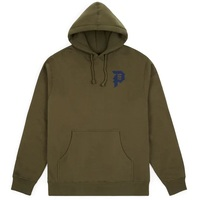 Primitive Hoodie Dirty P Camel Large