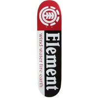 Element Skateboard Deck Section Classic 7.75