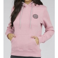 Santa Cruz Bouquet Dot Womens Hoodie Size 10 Musk