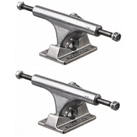 Ace Skateboard Trucks 22 5.0 Raw Polished Set Of 2 Trucks