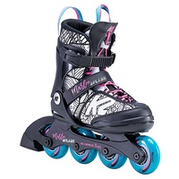 K2 Marlee Splash Inline Skates Girls US 11 - 2