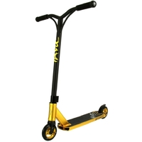 Havoc Storm V3 Complete Scooter - Gold Black