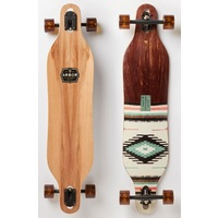 Arbor Complete Longboard Skateboard Axis Flagship 40""