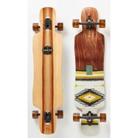 Arbor Complete Longboard Skateboard Catalyst Flagship 41