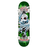 Birdhouse Level 1 Hawk Spiral Complete Skateboard 7.5