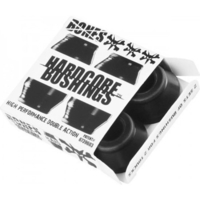 Bones Skateboard Bushings - Hard Black