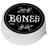 Bones Vato Rat Wax Single White