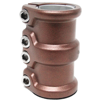 DISTRICT HT SERIES SCS COMPRESSION - OVERSIZED AND STANDARD - COINE COPPER