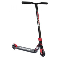 DOMINATOR TROOPER COMPLETE SCOOTER - BLACK RED
