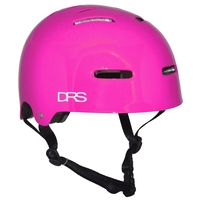 Drs Skate Scooter Bmx Helmet Pink Small to Medium Approved Adjustable