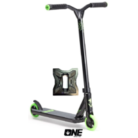 Envy One S2 2018 Complete Scooter Green Series 2