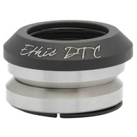 Ethic Scooter Integrated Headset Black