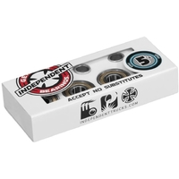 Independent Truck Company Abec 5 Skateboard Bearings