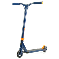 Longway Complete Scooter - Metro Blueberry