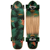 Obfive Palm Springs Cruiser Skateboard Complete