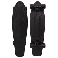 Penny Nickel Skateboard Complete 27 Blackout