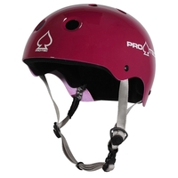 PROTEC CLASSIC SKATE HELMET - GLOSS EGGPLANT  - SIZE LARGE - SKATE SCOOTER