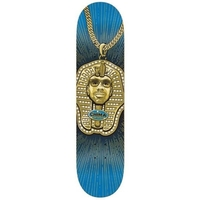 REAL SKATEBOARD DECK - CHIMA JESUS - 8.06
