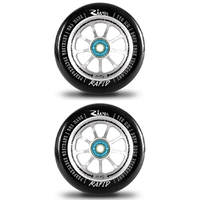 River 110mm Scooter Wheels Set Of 2 Rapids Matt Mckeen Signature