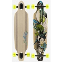 Sector 9 Complete Longboard Skateboard - Mini Lookout