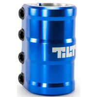 TILT ARC SCS COMPRESSION CLAMP - BLUE