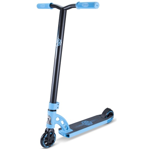 Madd Gear Mgp VX7 Mini Pro Complete Scooter Blue