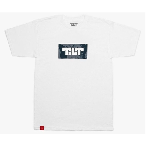 Tilt Acid Tone T-Shirt - Adult Large